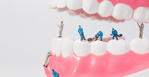 Teeth test