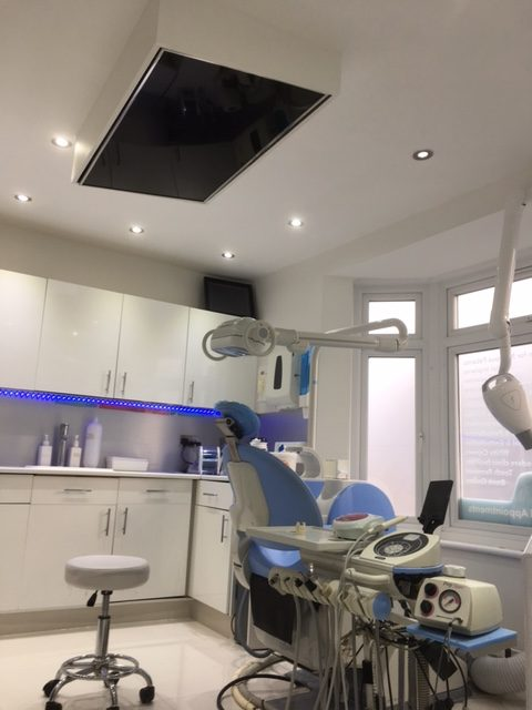 Herts Dental clinic