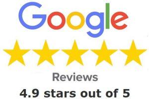 dentist google review